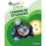 Araribá Plus Ciências Caderno De Atividades 8º Ano