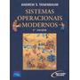 Sistemas Operacionais Modernos 2ª Edição Pearson Ed