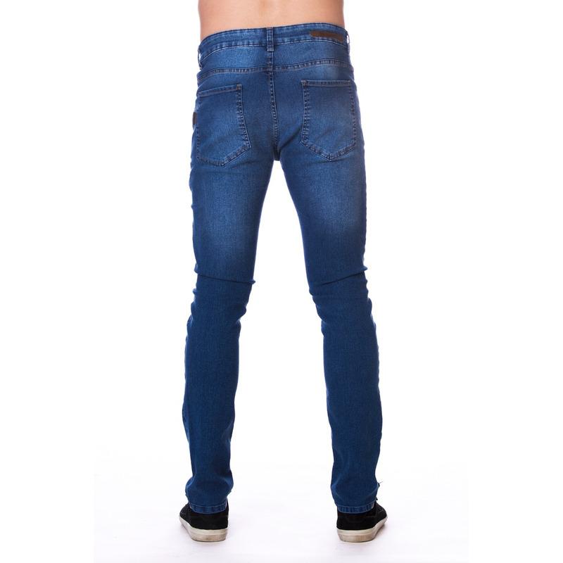 Calça Jeans Long Island