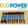Ecopower Economia De 20% Á 50% Combustível frete adaptad