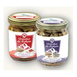 Shiitake Gourmet Premium Pimenta + Pr...