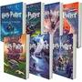 Kit Coleção Completa 7 Livros Harry Potter J.k. Rowling