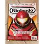 Revista Nintendo 179 Super Metroid Yoshi's New Island