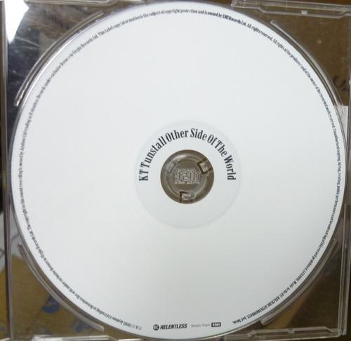 Single  :  Kttunstall   -  Importado    - B310 Original