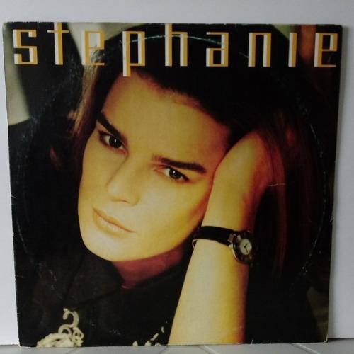 Lp Vinil Disco Stephanie - Winds Of Change (51k) Original