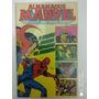Gibis Almanaque Marvel Rge Editora 17 Edições