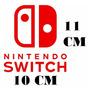 Adesivo Logo Nintendo Switch Old School C/ Frete Grátis
