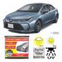Capa Cobrir Carro Impermeavel Forrada Toyota Corolla 2020
