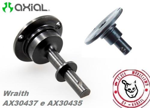 Eixo Transmissão Do Axial Wraith - Ax30437 - Crawler Original