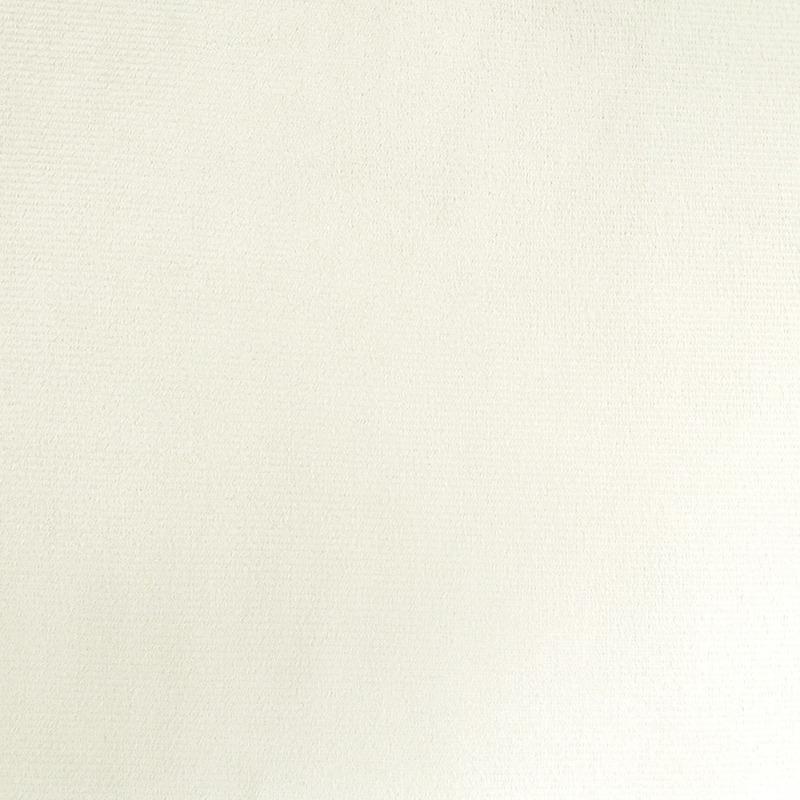 Tecido suede veludo branco Larg. 1,40 m