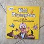 Livro O Rei Da Animação Independente Bill Plympton