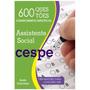 600 Questões Direcionadas Serviço Social Cespe