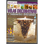 Revista Velas Decorativas E Sabonetes Artesanais 95 Idéias