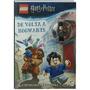 Livro Lego Harry Potter De Volta A Hogwarts