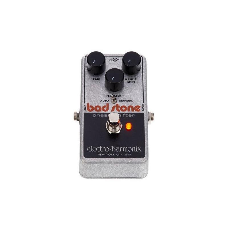 Electro-Harmonix Pedal Bad Stone Phase Shifter 1639