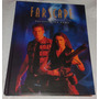 Rpg Farscape Roleplaying Game Rob Vaux Alderac Ent Group D20