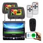 Dvd Player Positron 1din Sp6730 Tv Digital Encosto Cabeça