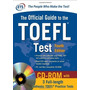 The Official Guide To The Toefl Test 4th Edition Arquivo