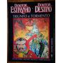Doutor Estranho E Doutor Destino Graphic Novel Ed. Abril