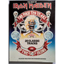 Iron Maiden The Best Of , The First Ten Years (raríssimo)