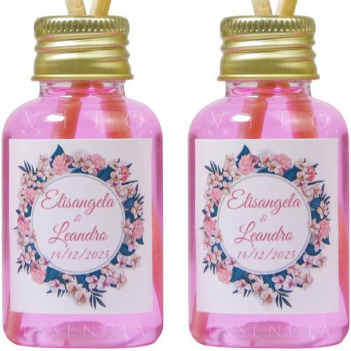30 Aromatizador Lembrancinha Casamento Noivado Maternidade Original