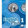 English Plus 1 Workbook 02 Ed