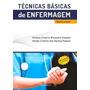 Técnicas Básicas De Enfermagem