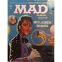 Michael Jackson Revista Mad Brasil Edit. Record Novembro 84