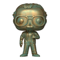 Funko Pop Stan Lee Patina #07 - Marvel - Icons