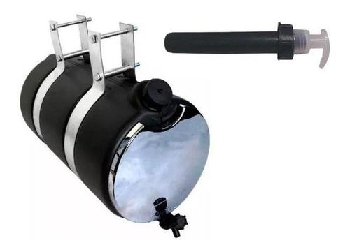 Corote Agua 25 Litros Saboneteira Caminhao Carreta Espelho Original