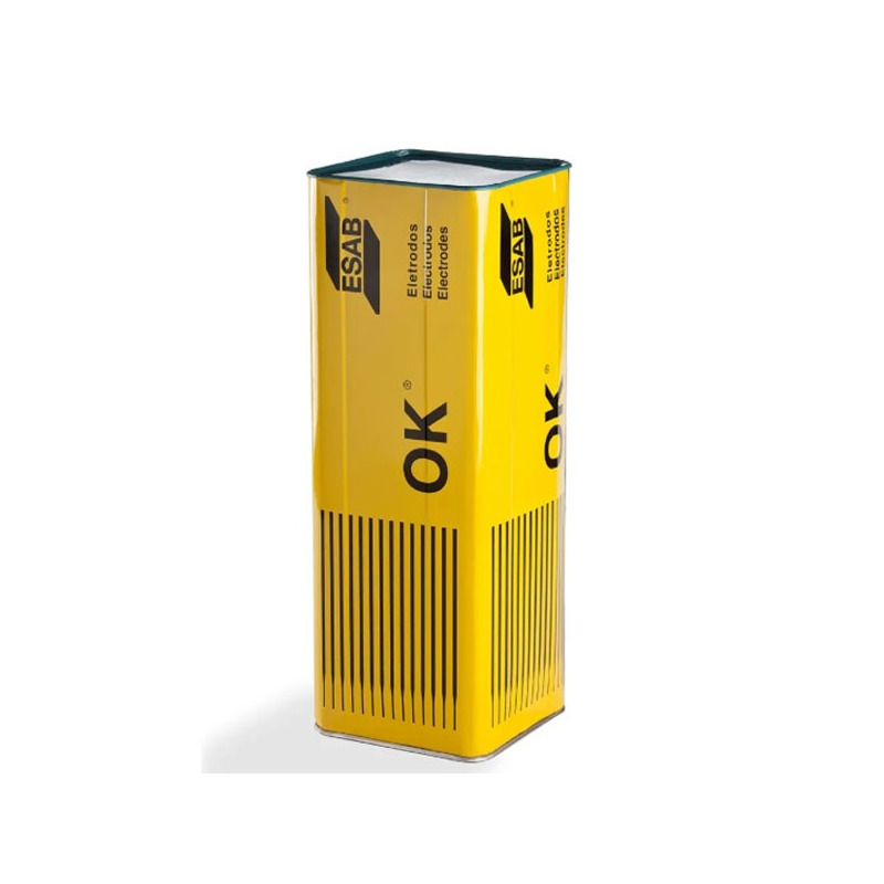 Eletrodo OK48,04  Esab 2,50MM LT 17Kg