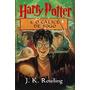 Harry Potter E O Cálice De Fogo Livro
