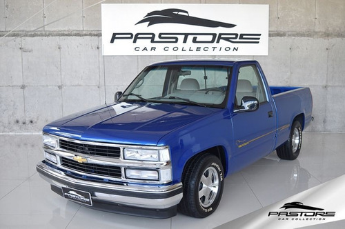 Chevrolet Silverado D20 Cs 4.2 Turbo Diesel