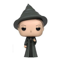Funko Pop Minerva Mcgonagall #37 - Harry Potter - Movies