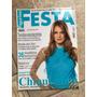 Revista Figurino Festa 11 Susana Werner Vestidos Básico D192