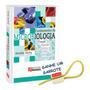 Fundamentos De Microbiologia Editora Rideel Brinde