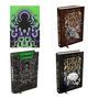 Livro Medo Clássico 1 E 2 Edgar Allan Poe E H.p Lovecraft
