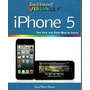 Livro Teach Yourself Visually iPhone 5 Hart davis