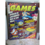 Revista Ação Games Número 2 ( Alex Kidd, Nintendo, Sega )