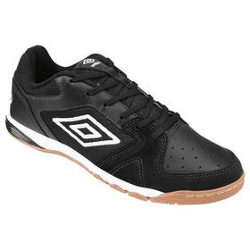 a78d769ed7 Chuteira Umbro Pro Ill Futsal Preto E Branco