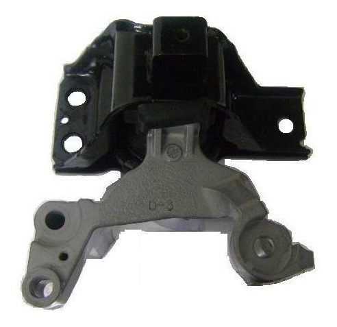 Coxim Calço Motor Direito Hidraulico Nissan Sentra Ate 2013 Original