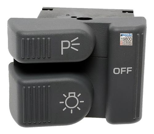 Interruptor Chave Farol S10 1995 1996 1997 1998 1999 2000 Original