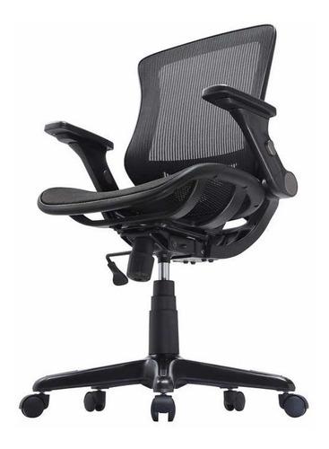 Cadeira De Escritório Ergonômica Tela Similar Herman Miller Original