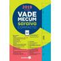 Vade Mecum Saraiva Compacto Brochura 21 Ed. 2019