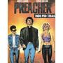 Preacher Vol 1 Indo Pro Texas Brienstore 2003 Nova/lacrada