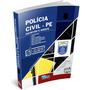 Apostila Policia Civil De Pernambuco Pcpe