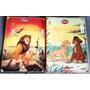2 Revistas Rei Leão O Reino De Simba Invadiu Os Quadrinhos