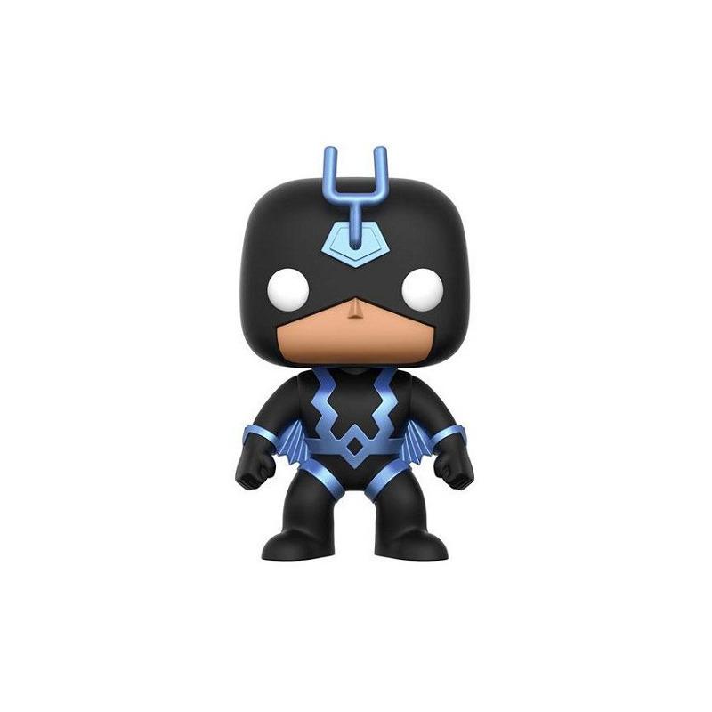 Black Bolt  Blue Version Exclusive Pop Funko #191 - Marvel