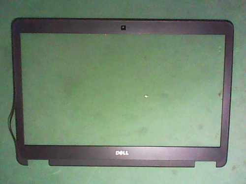 Moldura Da Tela Notebook Dell Latitude E7440 (mtn-215)