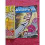 Revista Fantástico Jaspion Nº 2 = Jaspion Hero Club De 1990